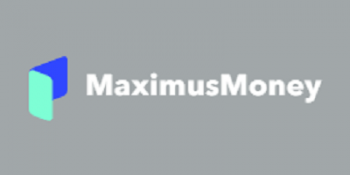MaximusMoney Logo